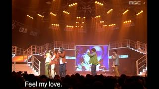 음악캠프 - 5tion - More than worlds, 오션 - 모어 댄 월드, Music Camp 20020202