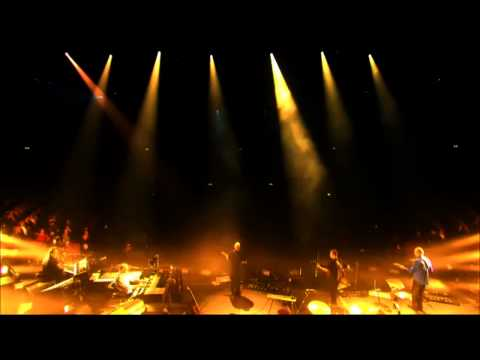 David Gilmour - Coming back to life...