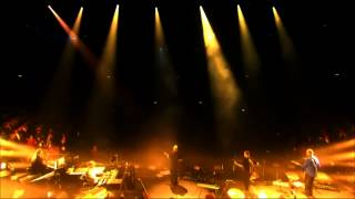 Coming back to life HD (traducida) - David Gilmour