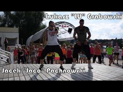 Charly Black - You're Perfect Jacek Pachnowski Choreography