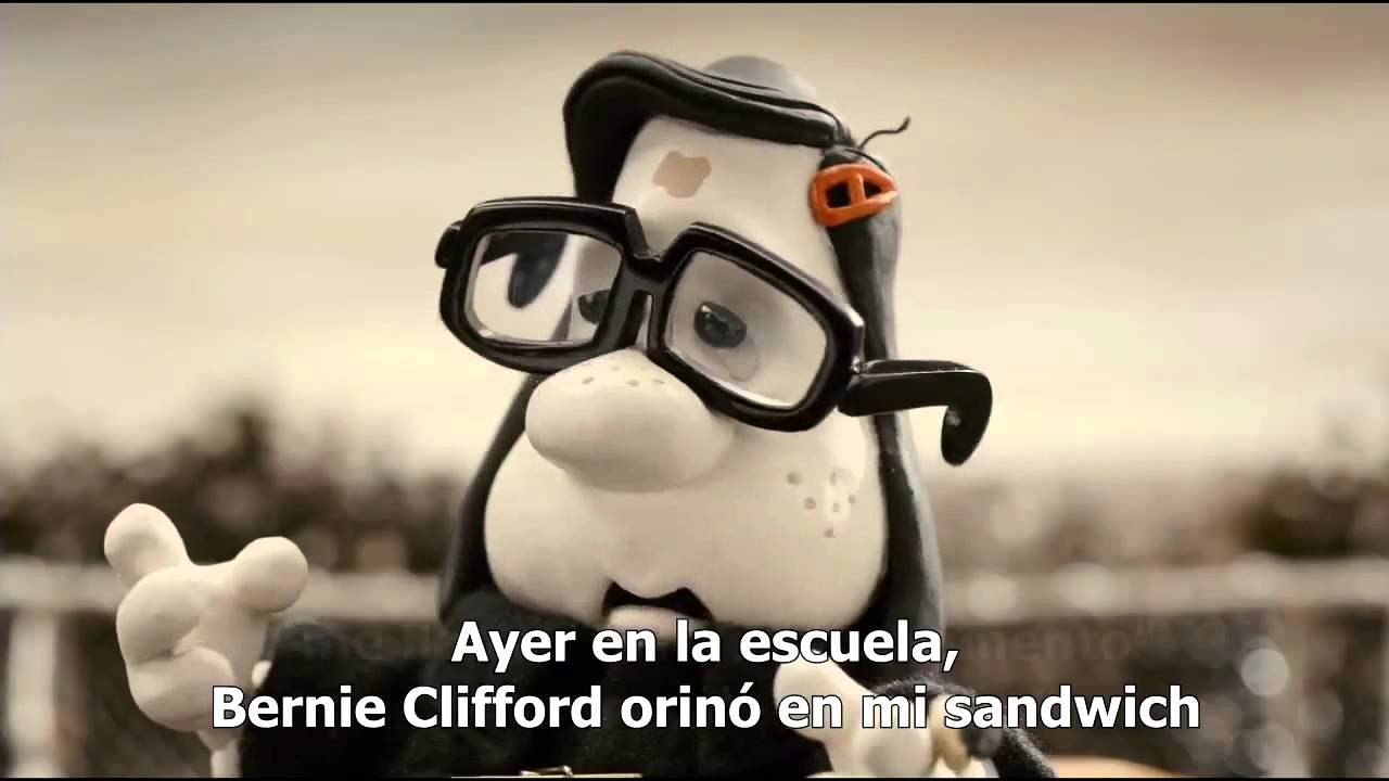 Mary And Max Trailer En Espanol Hd Youtube