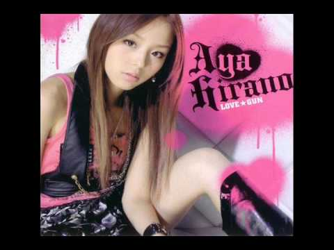 Aya Hirano - Breakthrough