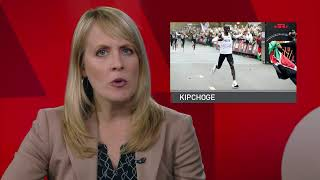 PBS NewsHour Weekend live show October 12, 2019