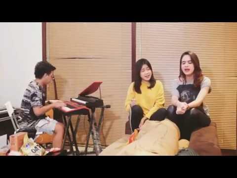 Brisia Jodie Ft Stefi Zamora - Sekali Ini Saja (Official Music Video)