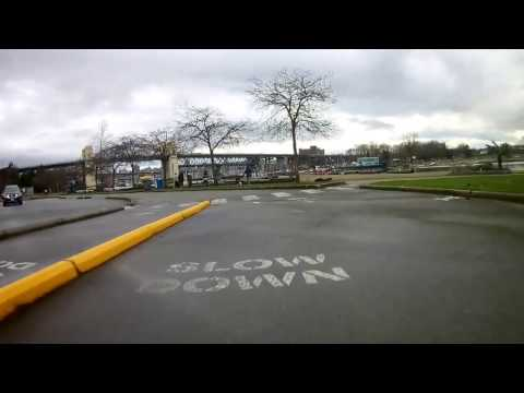Vancouver/Seawall/Stanley Park March 2017 Part 2