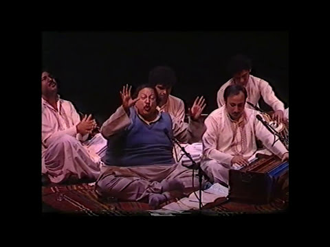 Ya Mustafa Nurul Khuda - Ustad Nusrat Fateh Ali Khan - OSA Official HD Video