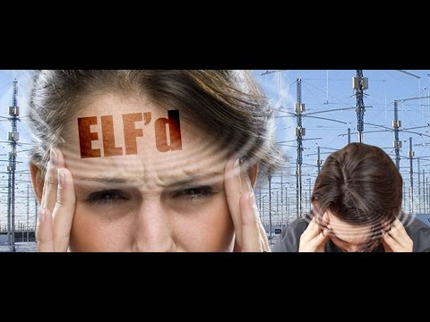 HAARP & Mind Control - Just the Facts
