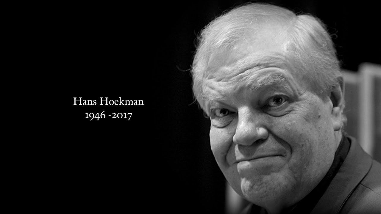 In Memoriam - Acteur Hans Hoekman 1946-2017 - Youtube-4801