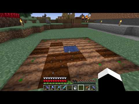 How To Grow Pumpkins Using Pumpkin Seeds Guide - Minecraft