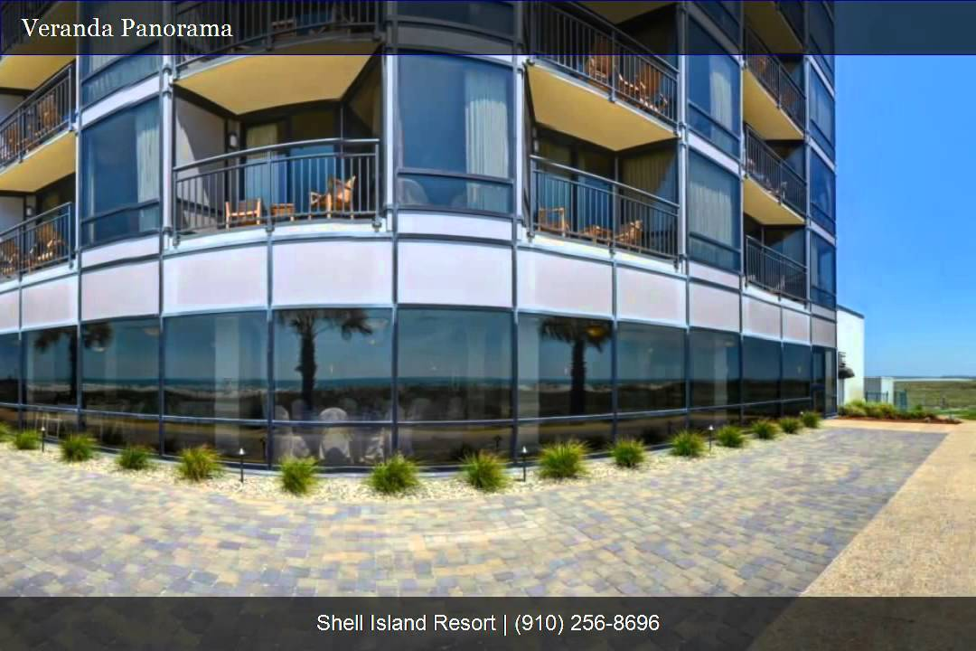 Wrightsville Beach Hotel Shell Island Resort All