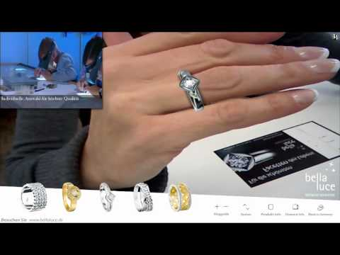 Bella Luce - Augmented Reality