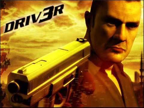 Driv3r Theme Opening Theme Youtube