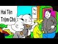 Trạng Quỷnh *Hai Tên Trộm Chó * Truyện Tranh Việt Nam Hay Nhất
