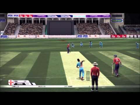 T20 International Prediction: England Vs India 07/09/2014