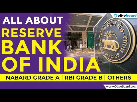 RBI Gk Facts | Reserve Bank Of India Latest Updates | NABARD Grade A | RBI Grade B