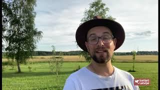 Izstāsti Latvijai (18.07.2020.)