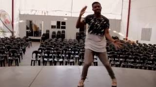 Usher - Rivals ft. Future | Choreography by Tendai Guzha