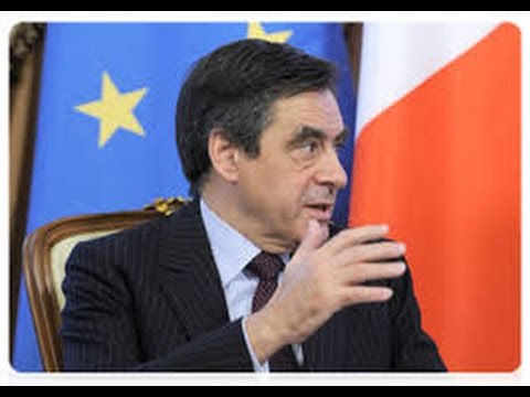 LIVE: Francois Fillon to give statement in Paris