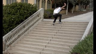Yuto Horigome bs Big Spin Manhattan 14 Raw Uncut
