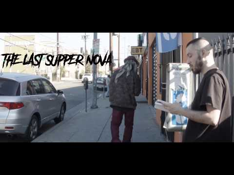 The Last Supper Nova   {BINARY STAR - OFFICIAL VIDEO}