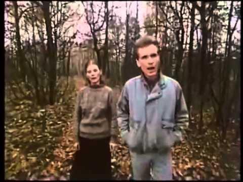 Л. Сенчина, А. Малинин - Дорогой, куда ты едешь 1986 г.