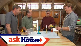 How to Perform a Whole-House Energy Audit | Ask This Old House
