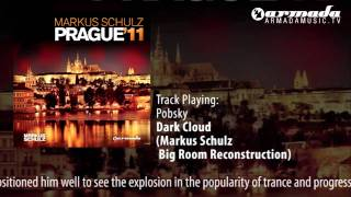 CD1 - 13 Pobsky - Dark Cloud (Markus Schulz Big Room Reconstruction)