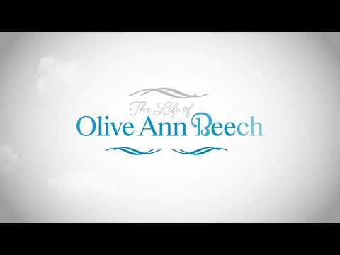 The life of Olive Ann Beech