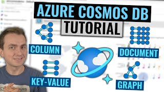 Azure Cosmos DB Tutorial | Globally distributed database