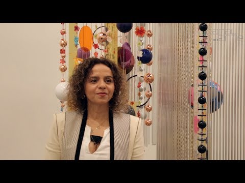 Marola, mariola e marilola - Beatriz Milhazes | Canal-Arte