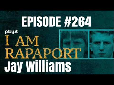 I Am Rapaport Stereo Podcast Episode 264 - Jay Williams