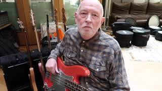 Pete Townshend's Vlog: Day 2 The Who Studio Sessions