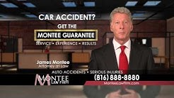 Car Accident Attorneys - Kansas City, MO - Montee Law Firm