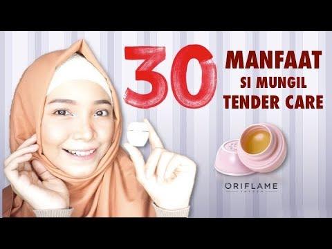 30 MANFAAT SI MUNGIL TENDER CARE | Oriflame