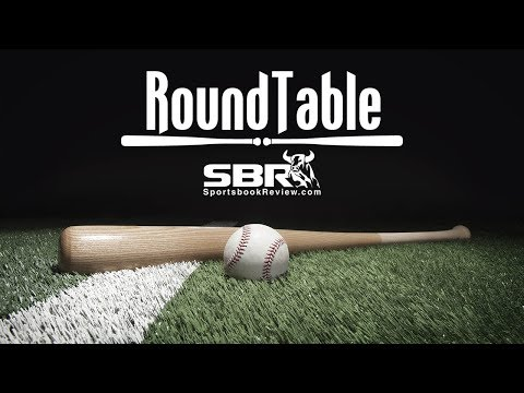 SBR Sports Betting Roundtable | MLB Handicapping Questions Answered & NBA Series Prices Reviewed