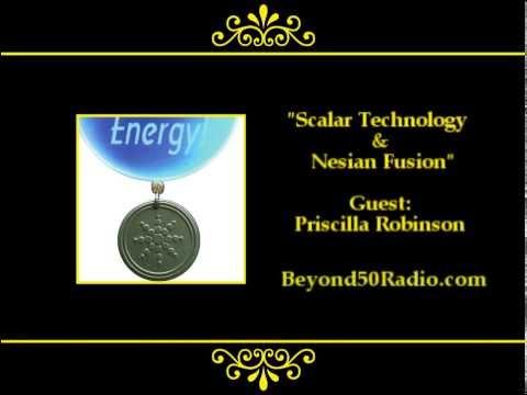 Scalar Technology & Nesian Fusion