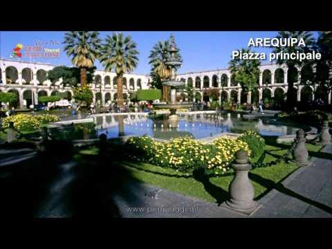 PROMPERU, viaggiando in tutto il Perù