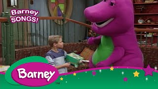 Barney|Little TURTLE|SONGS