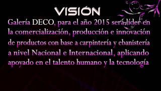 Vision deco.mpeg