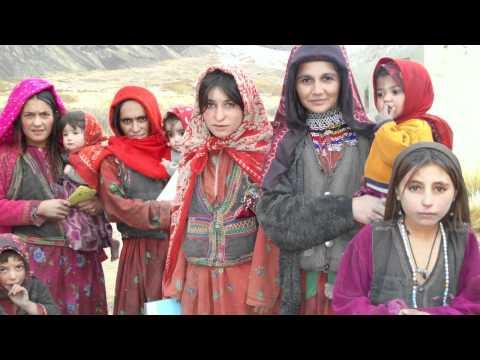 High Pamir and Afghan Wakhan Explorer