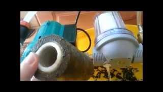 видео Профессиональные компрессоры для аквариума