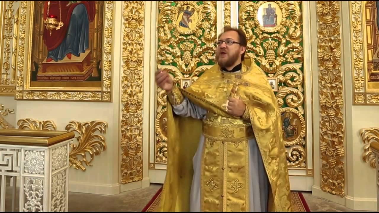 Святому иоанну воину молитва 5