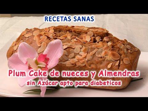 plum-cake-de-nueces-y-almendras-sin-azúcar-apto-diabéticos