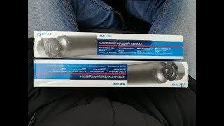 амортизаторы СААЗ газ-масло на ВАЗ, шаровые ТРЕК и БЕЛМАГ. Распаковка запчастей подвески на ВАЗ 2107