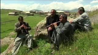 Ermenistan Erivan'da Yaşayan Ezidi Kürtler Belgesel 2006