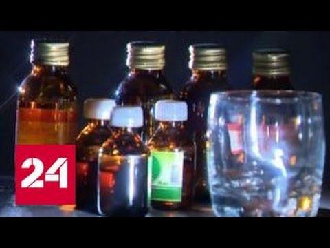 Отравление в Иркутске: смертельно опасная настойка содержала метанол