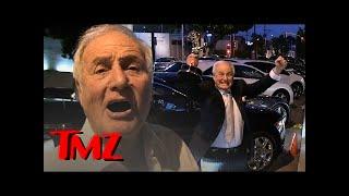 Jerry Weintraub: Hold My Emmy! | Tmz