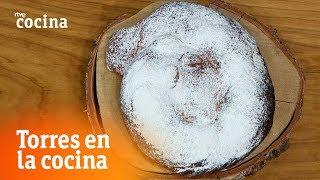 Cómo hacer ensaimada - Torres en la Cocina   RTVE Cocina