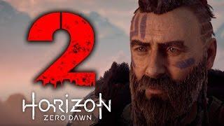 Video L'ULTIMA LEZIONE-HORIZON ZERO DAWN#2[Walkthrough Gameplay ITA]-//Tedbyte// download MP3, 3GP, MP4, WEBM, AVI, FLV Agustus 2017