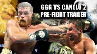 GENNADY GGG GOLOVKIN VS CANELO ALVAREZ 2 TRAILER